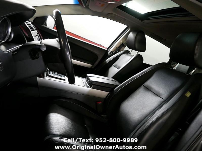 Mazda CX-9 2013 price $12,995