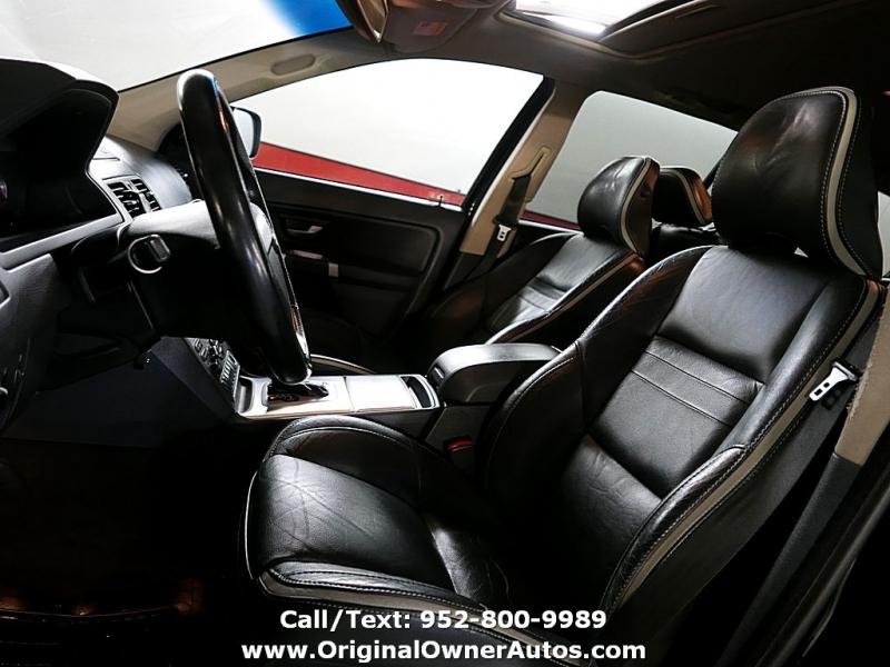 Volvo XC90 2007 price $7,995