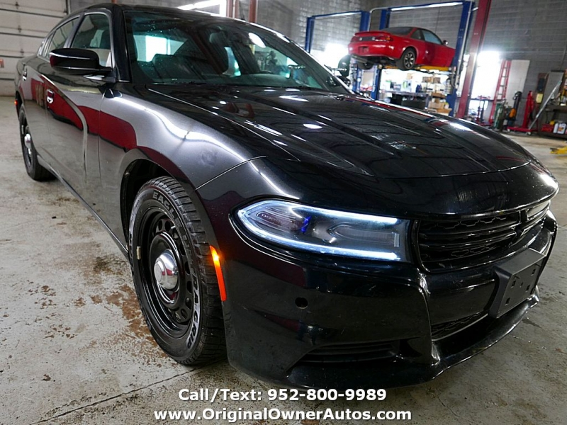 Dodge Charger 2015 price $15,495