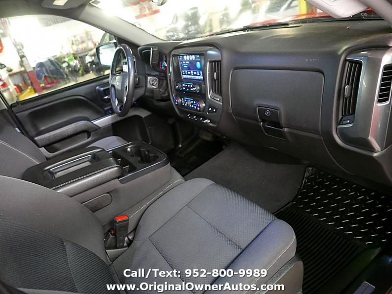 Chevrolet Silverado 1500 2017 price $29,995