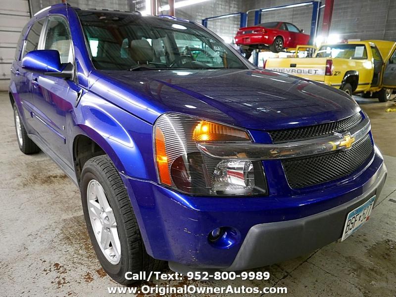Chevrolet Equinox 2006 price $4,995