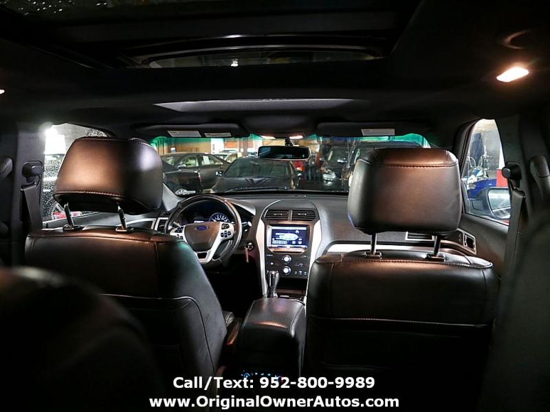 Ford Explorer 2015 price $10,995