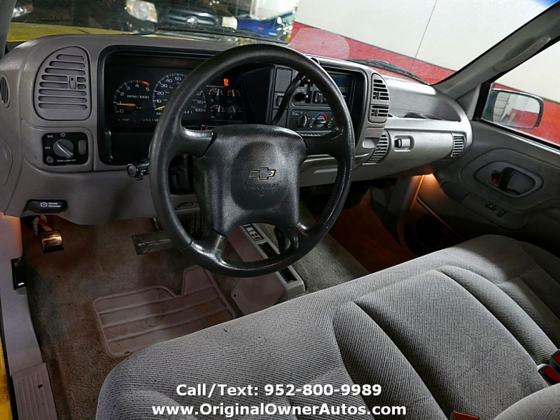 Chevrolet GMT-400 1995 price $4,995
