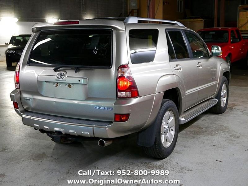 Toyota 4Runner 2004 price $6,495