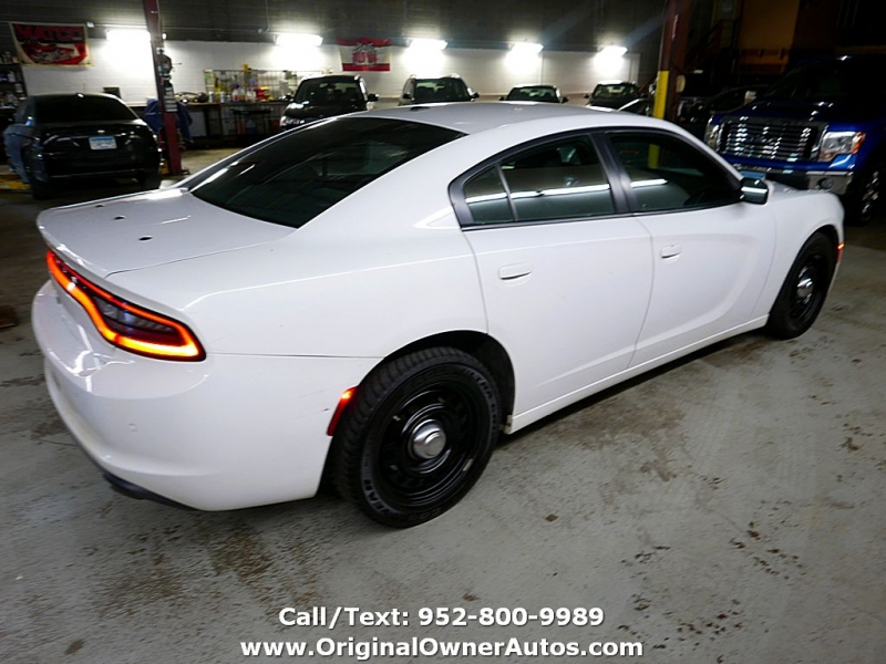 Dodge CHARGER 2018 price $17,995