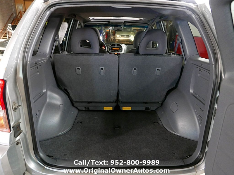 Toyota RAV4 2003 price $4,495