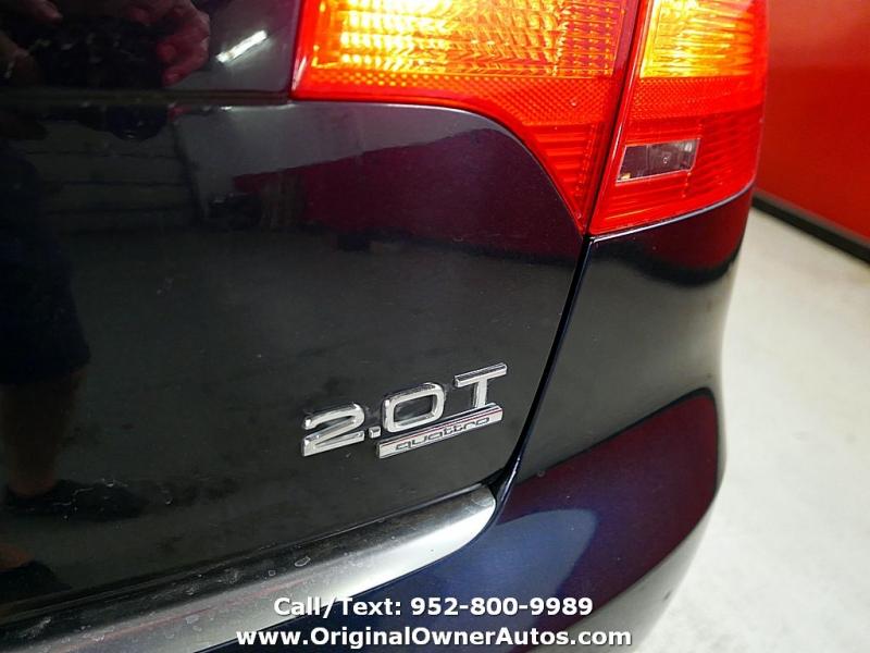 Audi A4 2008 price $9,995