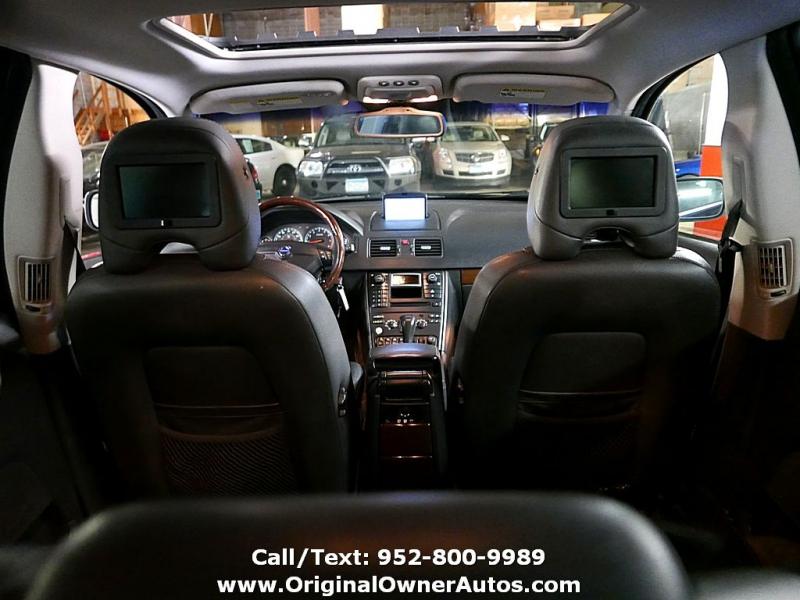 Volvo XC90 2006 price $4,995