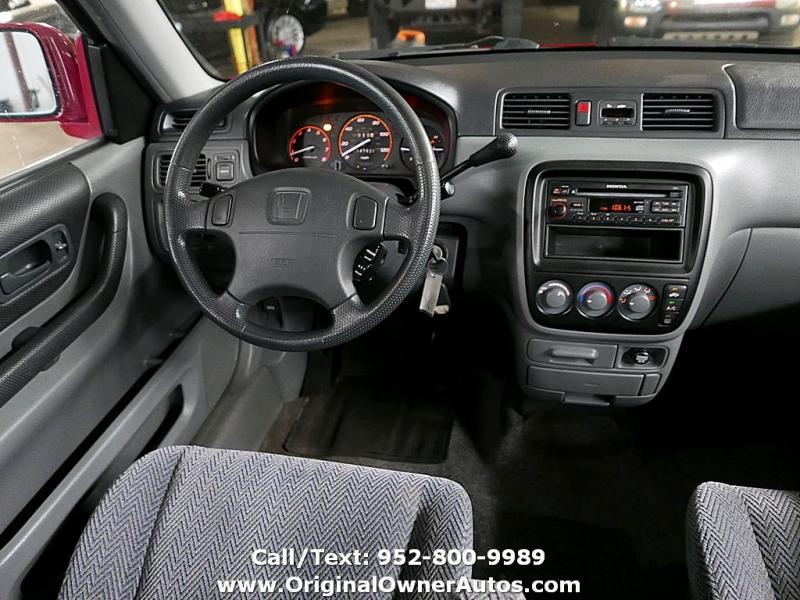 Honda CR-V 1998 price $4,495
