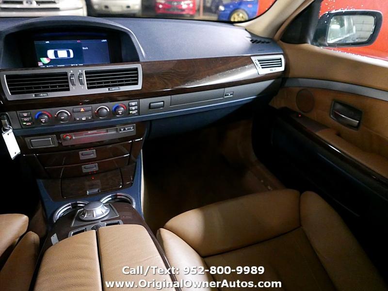 BMW 7 Series 2002 price $5,995