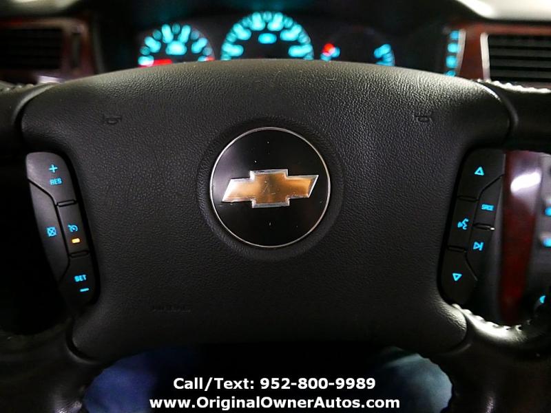 Chevrolet Impala 2008 price $6,495