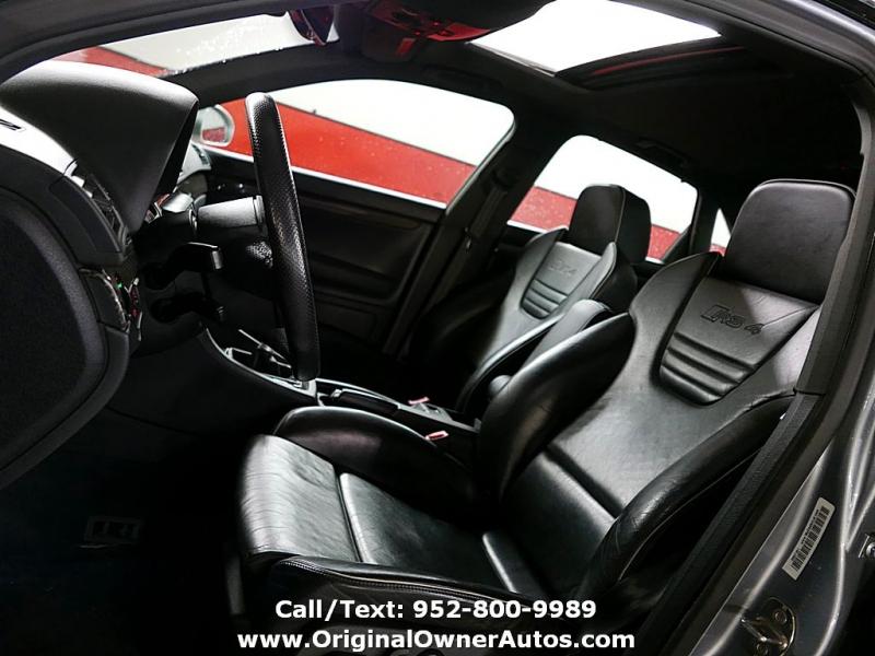 Audi RS 4 2007 price $18,995