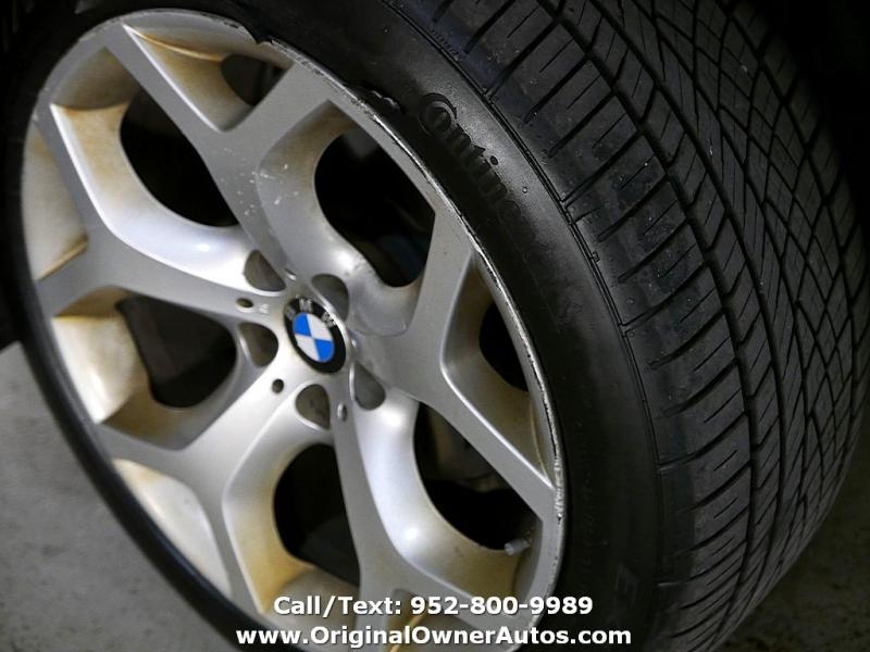 BMW X6 2012 price $19,995