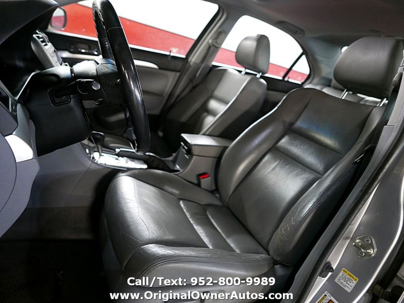 Acura TSX 2008 price $8,995