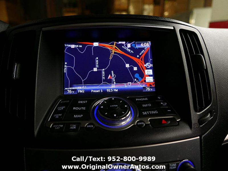 Infiniti G 37 2013 price $9,995