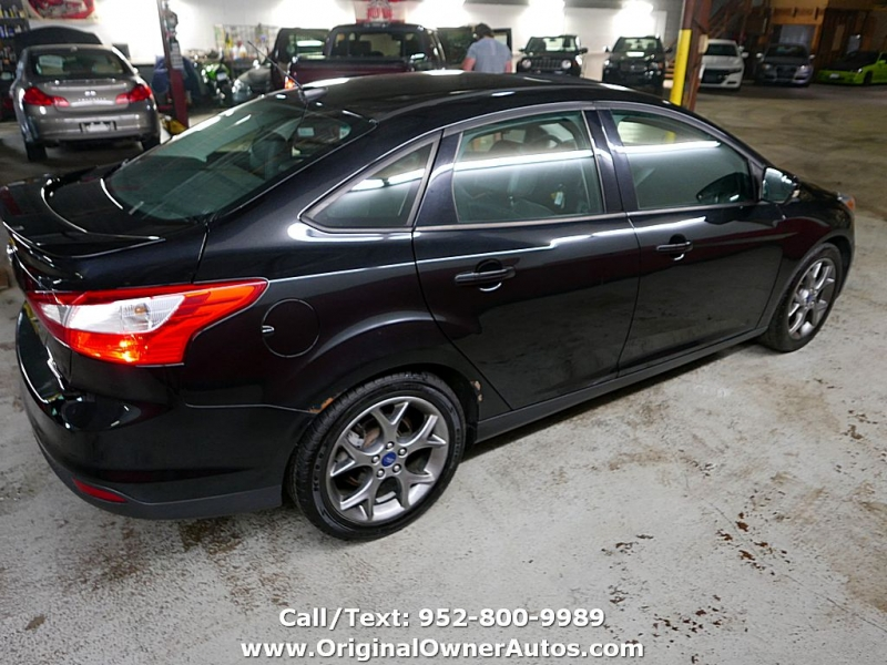 Ford Focus 2013 price $9,995