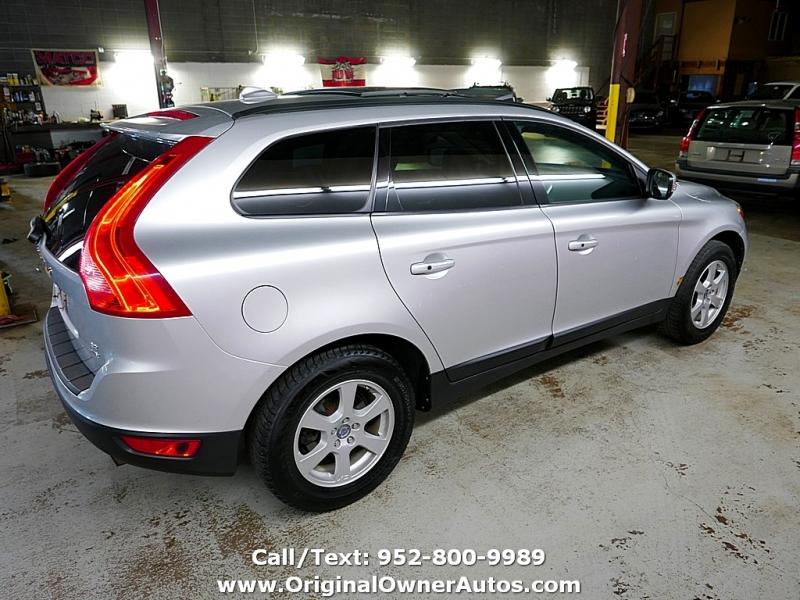 Volvo XC60 2010 price $8,495