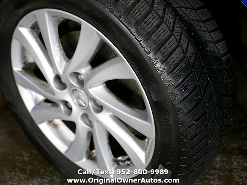 Mazda Mazda3 2012 price $8,250