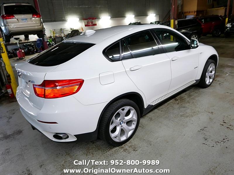 BMW X6 2011 price $18,995