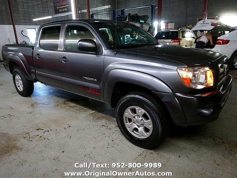 Toyota Tacoma 2009 price $13,995