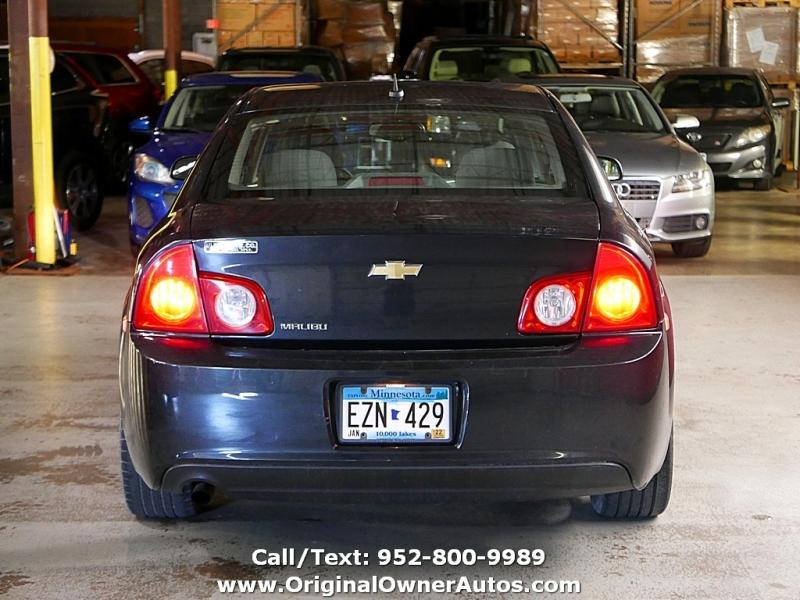 Chevrolet Malibu 2011 price $3,995