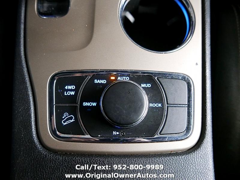 Jeep Grand Cherokee 2014 price $17,495