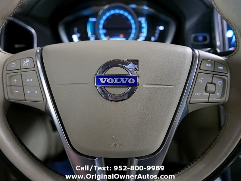 Volvo XC60 2015 price $19,495