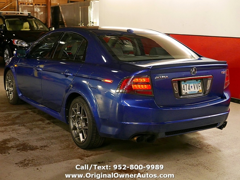 Acura TL 2007 price $8,995