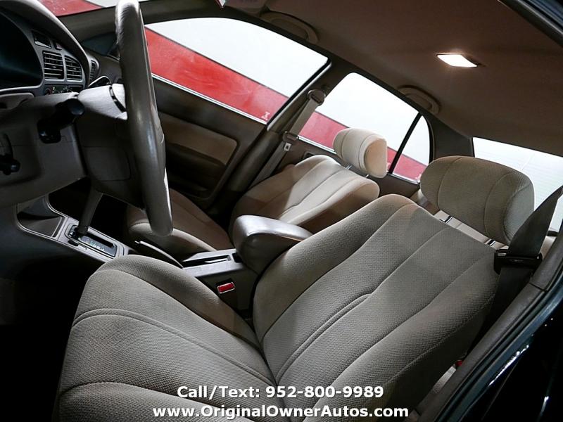 Toyota Camry 1995 price $3,995