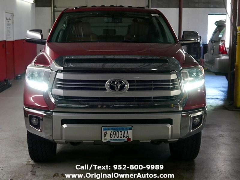 Toyota Tundra 4WD Truck 2014 price $32,995