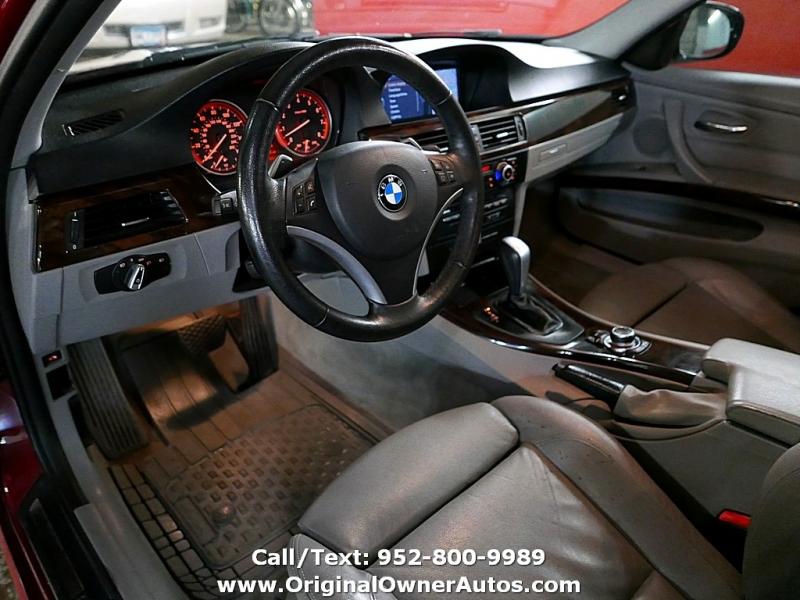 BMW 3-Series 2011 price $10,995