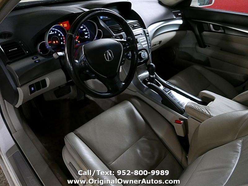 Acura TL 2010 price $4,995