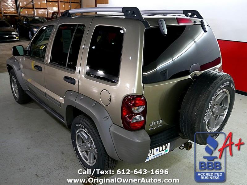 Jeep Liberty 2005 price $4,500