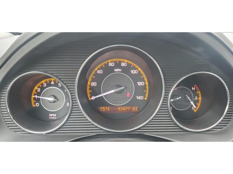 Saturn Aura 2009 price $5,200