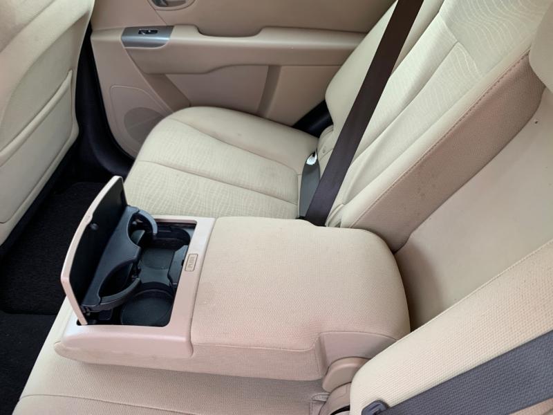 Hyundai Santa Fe 2011 price $8,695