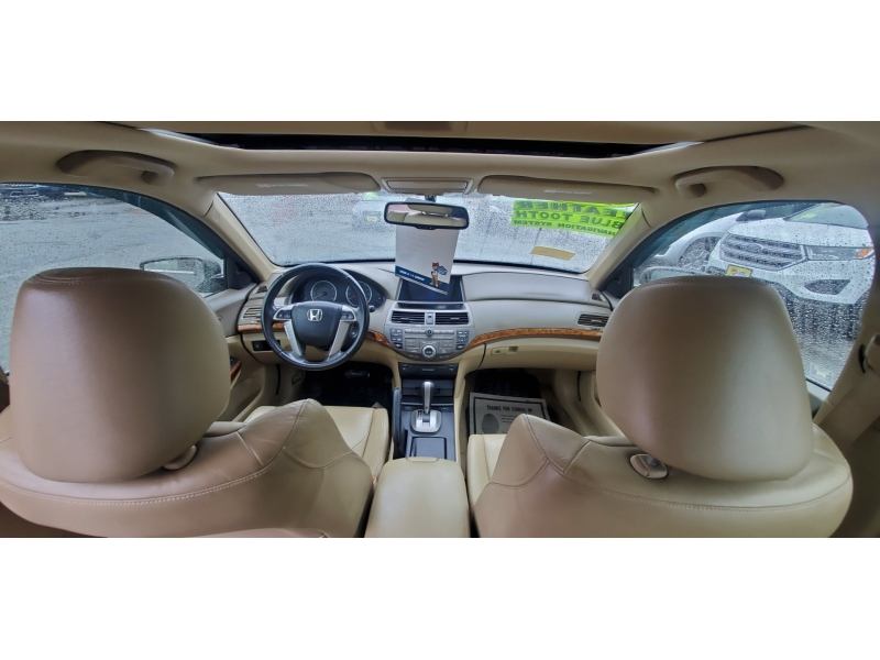 Honda Accord Sdn 2010 price $8,995