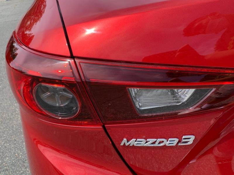 Mazda 3 2015 price $12,495