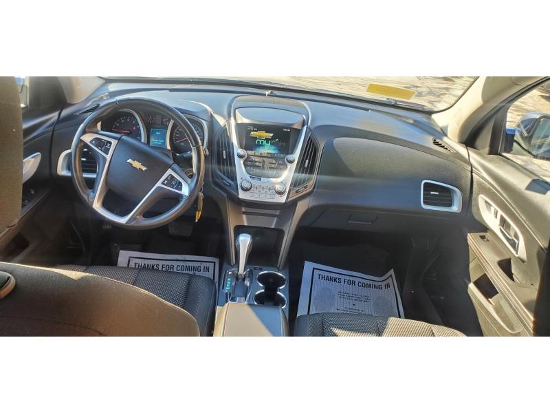 Chevrolet Equinox 2013 price $9,800