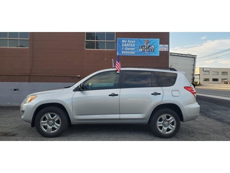 Toyota RAV4 2010 price $9,795