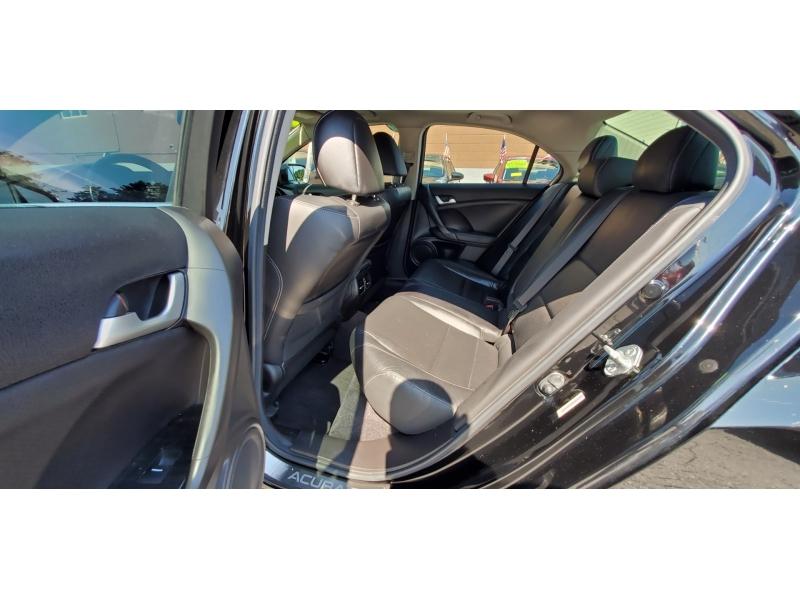Acura TSX 2014 price $13,895