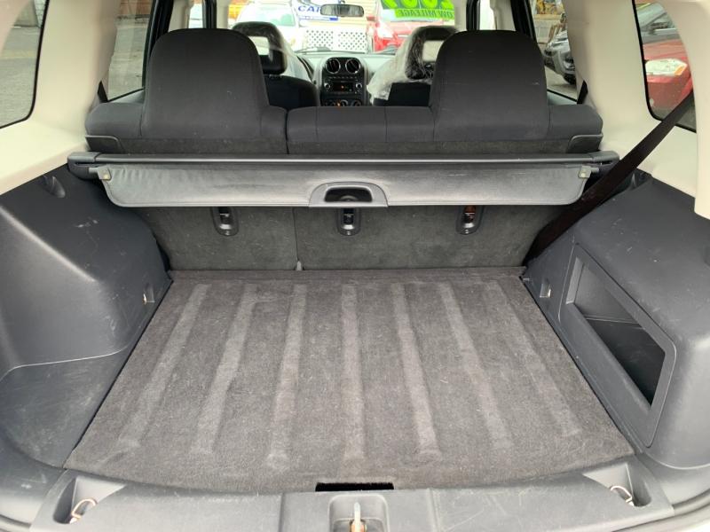 Jeep Patriot 2009 price $6,995