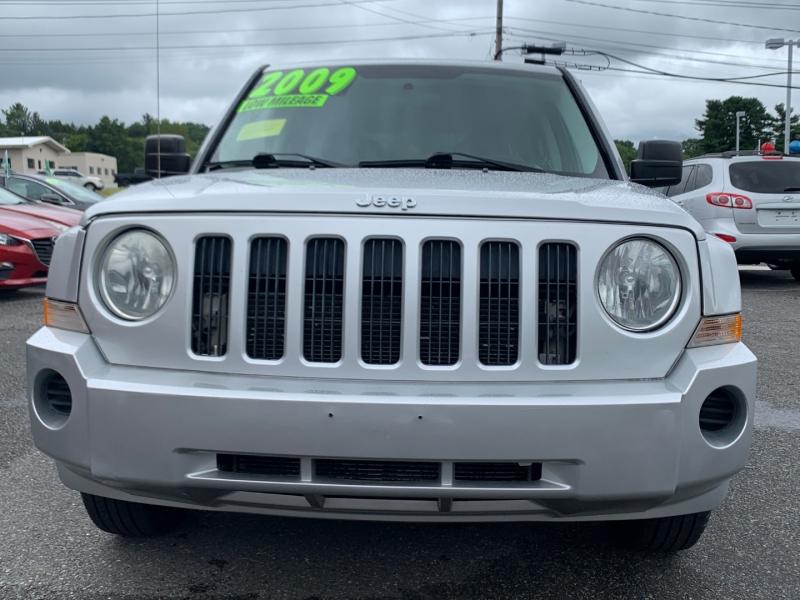 Jeep Patriot 2009 price $6,895
