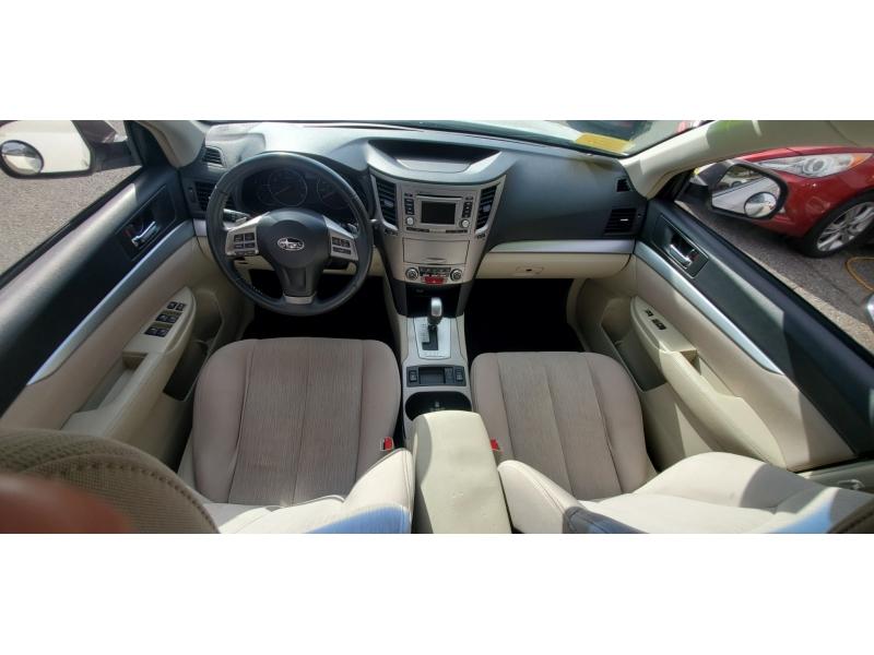 Subaru Legacy 2014 price $9,195