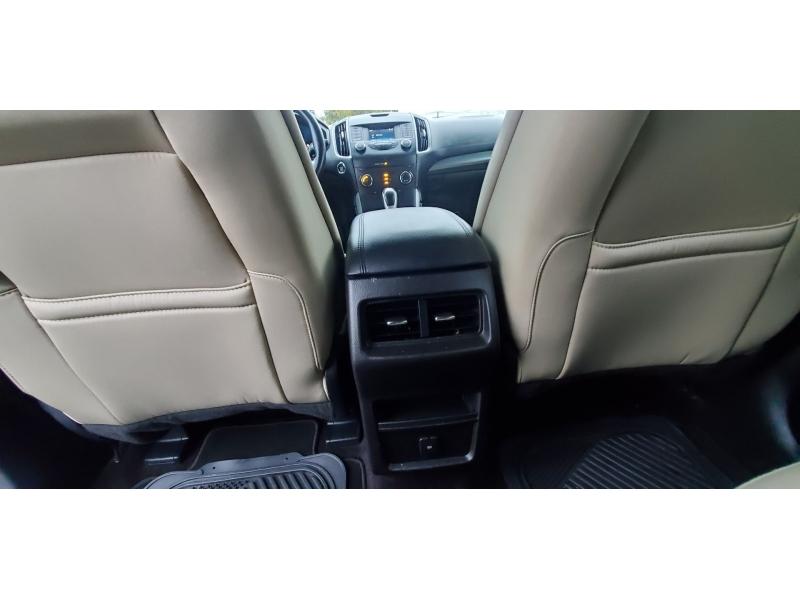 Ford Edge 2016 price $14,600