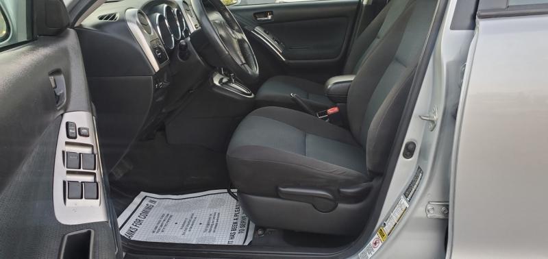 Toyota Matrix 2007 price $5,200