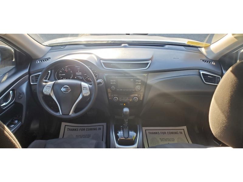 Nissan Rogue 2016 price $14,500
