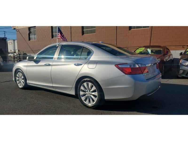 Honda Accord 2013 price $14,500