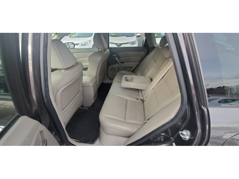 Acura RDX 2010 price $8,995