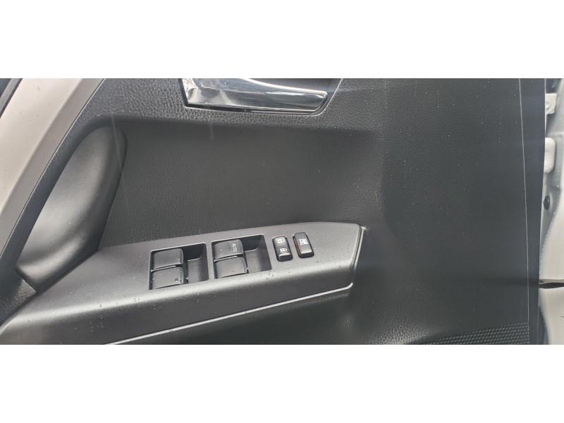 Toyota RAV4 2017 price $19,995
