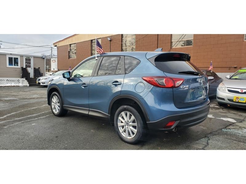 Mazda CX-5 2015 price $12,100